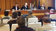 La Junta Rectora del Parque Natural 'Valle de Alcudia y Sierra Madrona' aborda la tramitación del Plan Rector de Uso y Gestión
