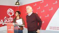 Los diputados socialistas solicitan explicaciones acerca del cierre al público del Archivo de Viso del Marqués
