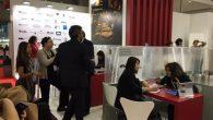 Castilla-La Mancha presenta su oferta para el Turismo de Congresos en la IBTM World de Barcelona