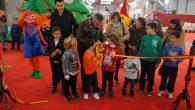 'Chicolandia' abre sus puertas en Valdepeñas ofreciendo diversión a los más pequeños de la casa