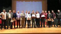 Corral de Calatrava clausura su primer Taller de Empleo sobre Energías Renovables con certificado de profesionalidad