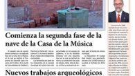 El Ayuntamiento de Aldea del Rey rescata en su cuarta época el periódico municipal 'Aldea Información' para llevar las noticias locales a todo el vecindario