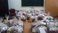 El ayuntamiento de Malagón dona alotes de productos para las familias con mayores dificultades económicas