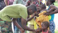 El Gobierno regional aprueba dos proyectos de ayuda humanitaria a la población en Líbano y Angola que beneficiarán a 137.200 personas