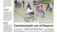 El periódico Cocemfe-Oretania, 64, correspondiente al mes de diciembre de 2016, ya está repartido por toda la provincia de Ciudad Real
