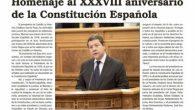 El periódico Oretania, 300, edición provincial correspondiente al mes de diciembre de 2016, ya está en la calle