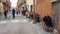 El PSOE de Malagón celebra el Día Internacional de la Discapacidad