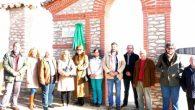 El vicepresidente de infraestructuras de la Diputación visita Torrenueva