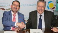 La DO La Mancha renueva su ayuda al Festival de Cine y Vino de La Solana