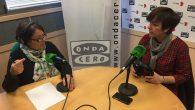 """Rosa Melchor """"Aguas de Alcázar volverá a ser pública al cien por cien en 2017"""""""