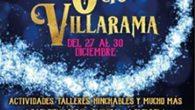 Villamayor estrena hoy el parque de ocio Villarama que permanecerá abierto hasta el día 30