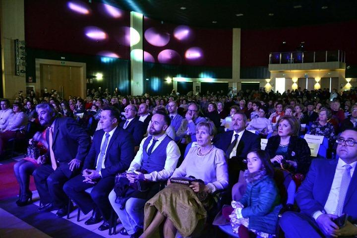Villarta_Paces  publico en Auditorio