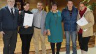 Dos familias de Almadén disfrutan ya de una vivienda pública gracias a la política social del Gobierno de Castilla-La Mancha