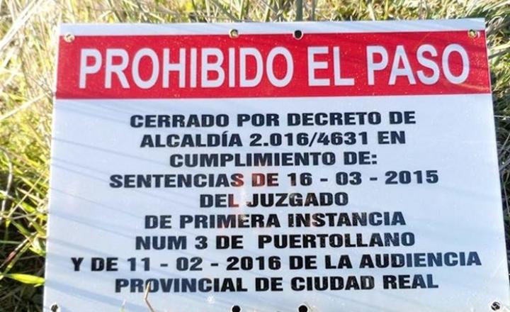 El ayuntamiento de puertollano acata la sentencia del for Juzgado de puertollano
