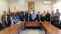 """El Gobierno regional traslada el """"carácter social"""" del proyecto de Presupuestos 2017 a alcaldes de diez municipios de Ciudad Real"""