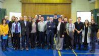 El Hospital de Parapléjicos coordina en Europa el proyecto Neurofibres, que desarrollará microfibras electroconductoras para tratar la lesión medular