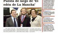 El periódico de la provincia de Ciudad Real, Oretania nº 304, ya está en la calle