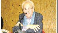 """En señal de homenaje oretania.es rescata una entrevista realizada el 14 de mayo de 2015 al poeta Nicolás del Hierro: """"Hoy existe en La Mancha una serie de poetas muy dignos"""""""