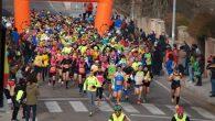 "Gran éxito de la 5ª ""Carrera Paces"" de Villarta de San Juan, con unos 500 corredores entre seniors e infantiles"