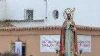 Los actos principales de las Fiestas de San Blas se prolongarán en Manzanares hasta el viernes 3 de febrero