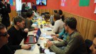 Una veintena de desempleados preparan su salida al mercado laboral con la 'II Lanzadera de Empleo de Valdepeñas'