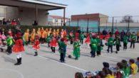 El Ayuntamiento de Aldea del Rey tiene todo a punto para vivir intensamente el Carnaval