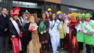 El carnaval de Miguelturra vive su jornada más dulce con el XXXIV Concurso de Fruta en Sartén