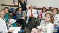 El Hospital Universitario de Guadalajara acoge una jornada de formación dirigida a los tutores de los futuros profesionales sanitarios