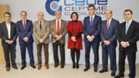 El nuevo centro de formación de CEOE en Guadalajara iniciará su actividad con 41 cursos impulsados por el Gobierno regional
