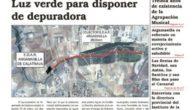 El periódico de Argamasilla de Calatrava, Apuntes nº 69, correspondiente al mes de febrero de 2017 ya está en la calle