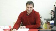 """Jacinto Arriaga Arcediano: """"Más de 1.200 personas de Argamasilla de Calatrava están implicadas directamente en el deporte"""""""