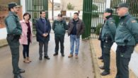La Diputación ha financiado en Torre de Juan Abad obras por importe de 350.000 euros