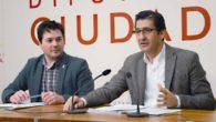 La Diputación impulsa el movimiento cultural en la provincia con una inversión de 3 millones de euros en 2017