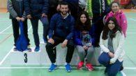 La Escuela Deportiva de Bádminton de Aldea del Rey aldeana sigue cosechando éxitos en la provincia