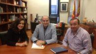 Las gestiones de los concejales del PSOE logran que el centro de salud de Calzada recupereun ecógrafo y material de fisioterapia y contemple un plan de mejoras