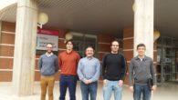 Profesores de la Escuela Superior de Ingeniería Informática de Albacete imparten un curso sobre pensamiento computacional dirigido a docentes de la región.