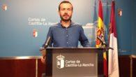 """Rafael Escudero: """"Si es muy grave el nuevo trasvasazo, también lo es el silencio de Cospedal y del PP ante este nuevo ataque a C-LM"""""""