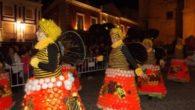 Star Wars, Don Quijote y las Reinas de la Colmena triunfan en el Concurso de Máscaras Callejeras de Valdepeñas