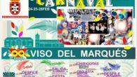 Viso del Marqués se prepara para llenar sus calles de máscaras y disfraces en tres intensos días de Carnaval