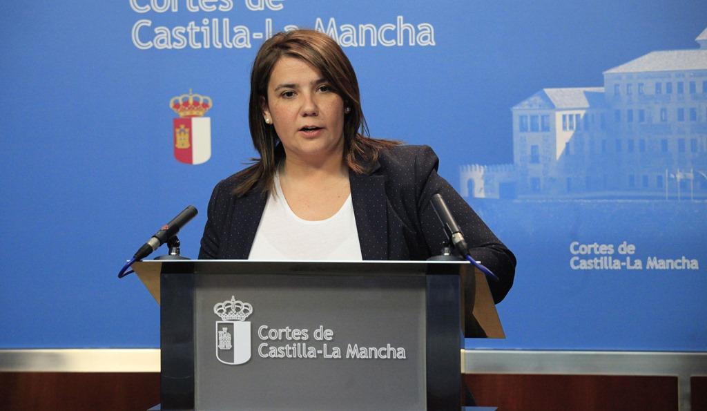 Agustina garc a los presupuestos de 2017 traen m s for Cospedal comedores sociales