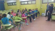 Alumnos de Socuéllamos asisten a talleres de concienciación sobre violencia de género