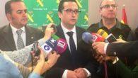 Antonio Lucas-Torres condena el caso de violencia de género ocurrido esta mañana en Campo de Criptana