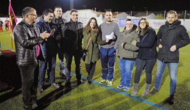 El Atlético Tomelloso se proclama campeón del Trofeo Diputación