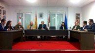 El Ayuntamiento de Aldea del Rey se dota de un flamante Salón de Plenos permanente