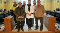 El ayuntamiento de Socuéllamos firma convenios de colaboración por valor de cerca de 6.000 euros con clubs de ocio y deportivo de la localidad
