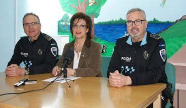 El ayuntamiento de Socuéllamos presenta un proyecto de seguridad vial dirigido a los escolares del municipio