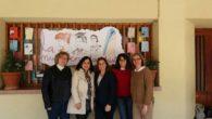 El Colegio Nuestra Señora de la Consolación de Quintanar de la Orden también se implica con la Igualdad de las Mujeres