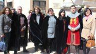 """El Gobierno de Castilla-La Mancha ensalza el valor de """"nuestras tradiciones"""" en la celebración de las Jornadas Medievales de Montiel"""