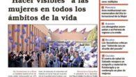El periódico de la provincia de Ciudad Real, Oretania 306, ya está en la calle