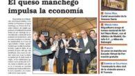 El periódico de la provincia de Ciudad Real, Oretania 307, ya está en la calle